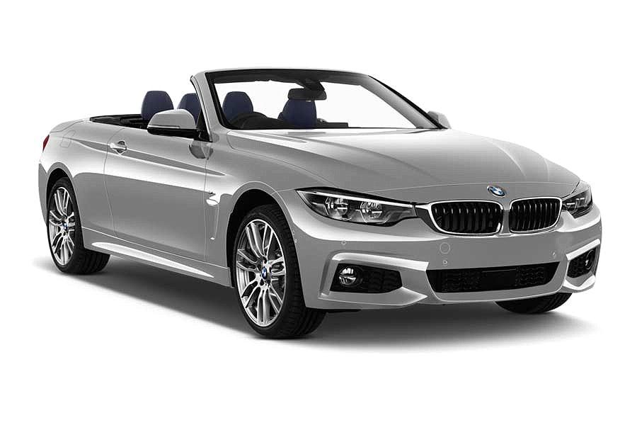 Coche BMW.