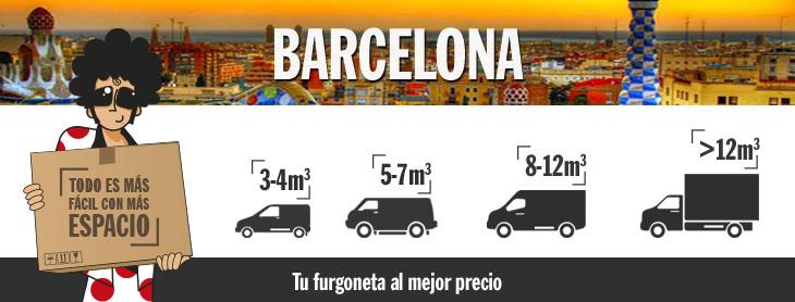 Alquiler De Furgonetas En Barcelona Con Pepecar Desde 19 24 Horas
