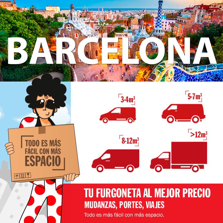 Alquiler-furgoneta-Barcelona
