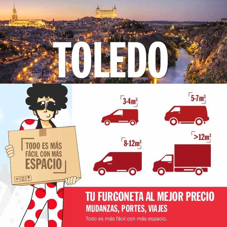 Alquiler-furgoneta-Toledo