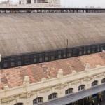 estación de trenes de Valencia Joaquín Sorolla