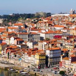 Oporto can be said to be Portugal's second capital. Located to the north of Portugal's lands, gathering the Douro River waters and channeling them into the Atlantic Ocean.